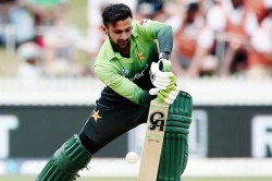 Icc Cricket World Cup 2019 Has Shoaib Malik Played His Last Odi