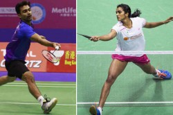 Australian Open 2019 Pv Sindhu Sameer Verma Sai Praneeth