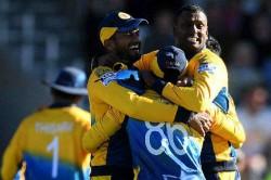 Cwc 2019 England Vs Sri Lanka Live Score Sri Lanka Stun England Win By 20 Runs