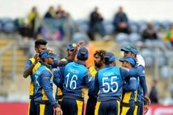 Icc Cricket World Cup 2019 Afghanistan Vs Sri Lanka Sri Lanka Beat Afghanistan By 34 Runs