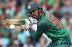 Bangladesh Opener Soumya Sarkar Copies Dhawan S Tribute Post