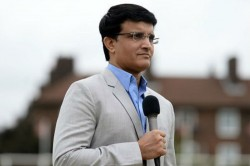 Sourav Ganguly Suggests A Solution After India New Zealand Washout