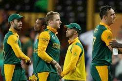 South Africa Crash Out Of World Cup 2019 4 Reasons Why They