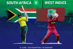 Icc Cricket World Cup 2019 South Africa Vs West Indies West Indies