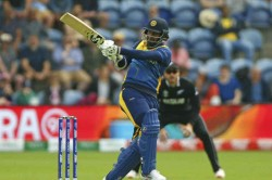 Cricket World Cup 2019 Dimuth Karunaratne Becomes 2nd Player
