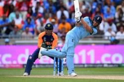 Icc Cricket World Cup 2019 India Vs England England Turn To Butler Stokes For Big Finish