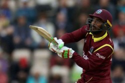 Andre Russell Ruled Out Of World Cup Sunil Ambris Named Replacement