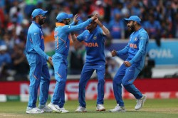 Icc Cricket World Cup 2019 India Crush Australia By 36 Runs At Oval