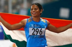 Olympics Star Dutee Chand Wants Bollywood Star Kangana Ranaut