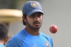 India Vs England Rishabh Pant Replaces Vijay Shankar In Playing Xi