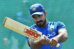 India Vs Afghanistan Icc World Cup 2019 Vijay Shankar Ready