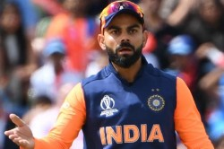 Rare Thing Virat Kohli Speaks About Pakistan Fans Supporting India In England Clash