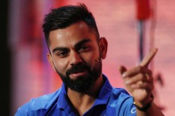 Icc Cricket World Cup 2019 No One Believes In My Bowling But I Do Says Virat Kohli