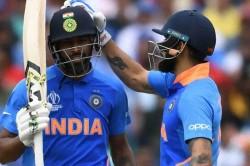 Icc World Cup 2019 Virat Kohli Reveals Tactics Discussed With Hardik