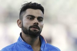 Virat Kohli Fined In Gurugram For Using Drinking Water To Wash Luxury Cars
