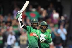 Cwc 19 West Indies Vs Bangladesh Shakib Al Hasan Liton Das Guide Bangladesh Beat Wi