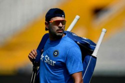 Yuvraj Singh The Legendary Cricketer Who Won Three World Cups For India