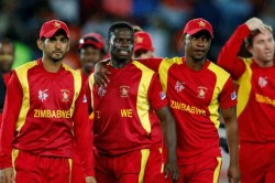 Zimbabwe Cricket Suspended By Government Run Agency