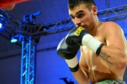 Argentine Boxer Hugo Santillan Was Die From Injuries Sustained A Fight