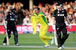 Icc Cricket World Cup 2019 Mitchell Starc Says Defeat To India