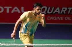 Canada Open 2019 Parupalli Kashyap Reaches Semi Finals