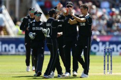 India Vs New Zealand Semi Final Top Order Collapse Leaves Ind Reeling Matt Henry Bagged
