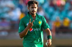 Pakistan Cricketer Hasan Ali To Tie The Knot With An Indian Girl Dubai