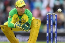 Ashes Series 2019 Alex Carey Has A Bright Future With Australian Cricket Says Wade