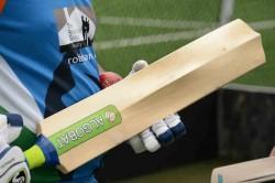 Algobat Scientists Develop Algorithm For Affordable High Performing Cricket Bat