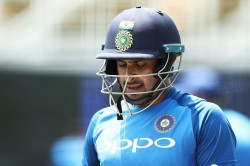World Cup Loss Triggers Talk Of Rayudu And His Heroics Against New Zealand In February