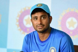 Step Motherly Treatment Has Been Dished Out To Ambati Rayudu