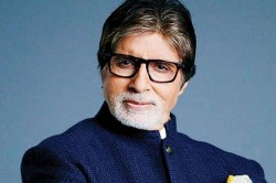 Amitabh Bachchan Mocks The Icc After England Won The World Cup On Boundary Count