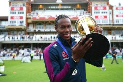Cwc 19 New Zealand Vs England Final Match What Ben Stokes Said To Jofra Archer