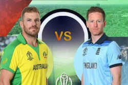 Icc Cricket World Cup 2019 Australia Vs England Final Preview England Eye Final Berth