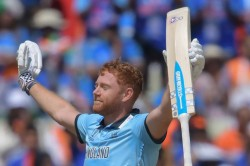Having Been At The Ipl With Vvs Definitely Helped Says Bairstow