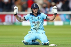 England Vs New Zealand 5 Runs Or 6 Icc Breaks Silence On Ben Stokes Overthrows Incident