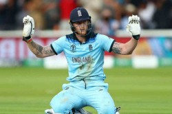 I Never Asked Umpires To Cancel Four Overthrows Runs Says Ben Stokes