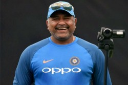 Bharat Arun Favourite To Retain Job As India Bowling Coach Of The Indian Cricket Team