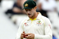 Cameron Bancroft Named In Australia S 17 Man Ashes Squad
