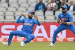Virat Kohli S Catch To Dismiss Martin Guptill Leaves Fans Awestruck