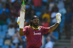 Chris Gayle S Retirement Plans May Get Another Rethink Looks