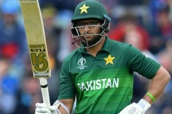 Icc Cricket World Cup 2019 Disappointed With My Batting Imamul Haq