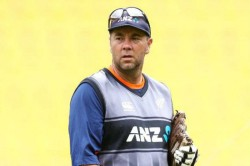 Craig Mcmillan Tenure As New Zealand Batting Coach Ends