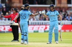 Cwc 2019 Final England Vs New Zealand Live Score Need 15 Off Final Over To Win Title