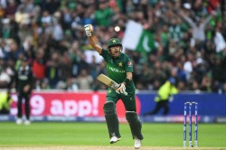 Cwc 2019 Babar Azam Has Now Scored More Runs Than Any Other Pakistan