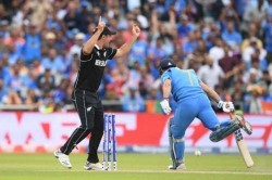 New Zealand Outclass India To Advance To World Cup Final