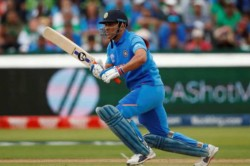 Icc Cricket World Cup 2019 Ms Dhoni Showed He Has A Lot Of Cricket Left In Him Says Coa Member Diana