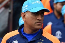 Cwc 19 India Vs England Drs No Longer Dhoni Review System Fans Lash Out After Wrong Call