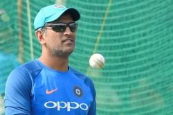 Icc Cricket World Cup 2019 India Vs Sri Lanka Breaks Silence