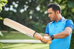 Retirement Decisions Are Purely Individual Ms Dhoni Knows When To Retire